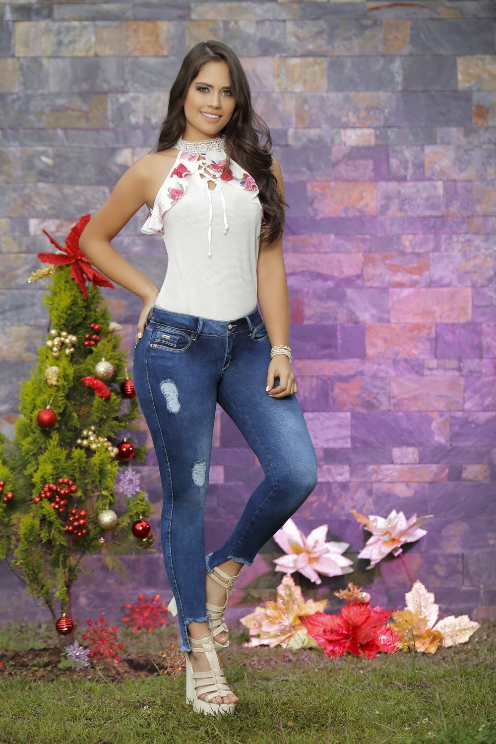 b929752eaf73 Jean Abeto M3162 - Colombia Jeans - Jeans Colombianos Levanta cola ...