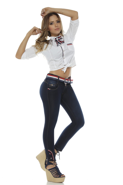 24b2e64808 COLOMBIA JEANS es la Tienda de Jeans Colombianos Online del Grupo  Comfemmes