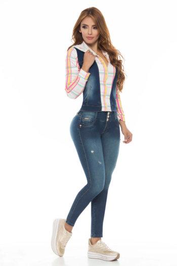 bd9ad6a4c Colombia Jeans Levanta Cola Tienda de Ropa Online ¡Compra tus Jeans ...