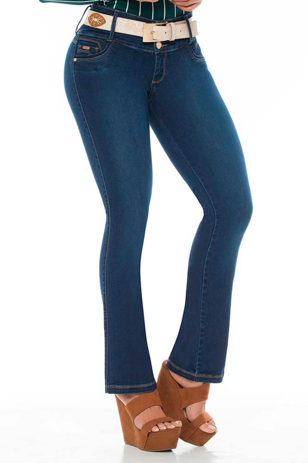 Jean Macondo M3821 - Colombia Jeans - Jeans Colombianos ...